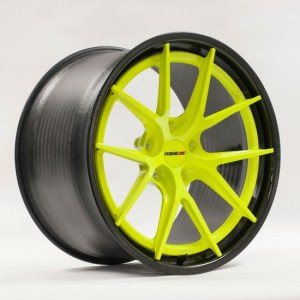 Forgeline CF201 |Forgeline CF201 Wheels and Rims | Wheel and Tires