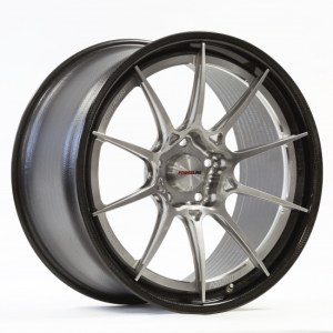 Forgeline CF205 | Forgeline CF205 Wheels and Rims | Wheel and Tires