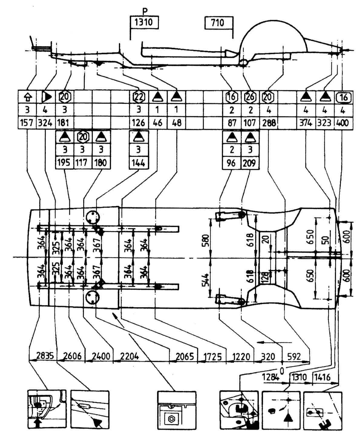 Bmw 5 E28 E34