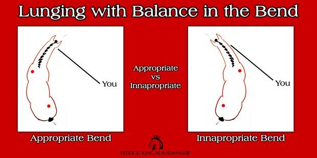 lungingbalance