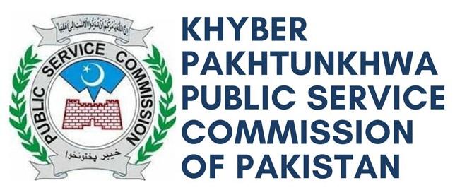 Khyber Pakhtunkhwa Public Service Commission of Pakistan – NWFPPSC