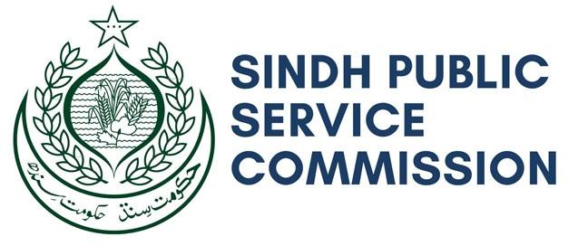 Sindh Public Service Commission – SPSC