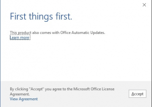 remove office 2016 product key registry