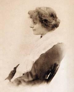 Eleanor Farjeo