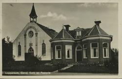 gereformeerde kerk kruisweg