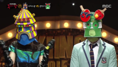 170326 KING OF MASKED SINGER 2