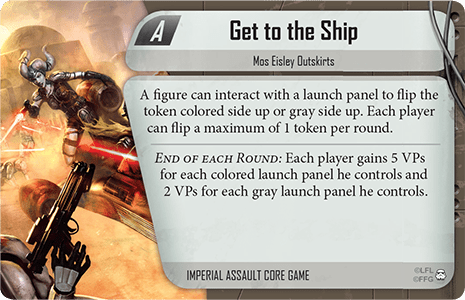 get-to-the-ship-mission