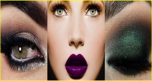Makeup Tips And Latest Special Eye Makeup Ideas