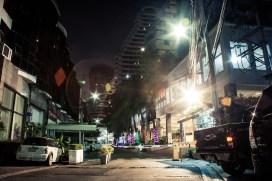Bangkok at Night VII