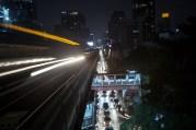 Bangkok at Night V