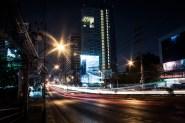 Bangkok at Night I
