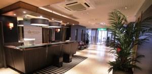 熊本アパホテル