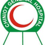 Chiniot General Hospital