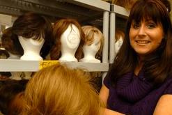 Quality Custom Wigs for Women - Boston Mass