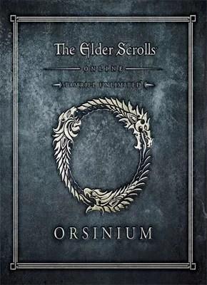 TES Online Orsinium download