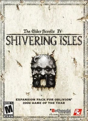 The Elder Scrolls IV Shivering Isles Download