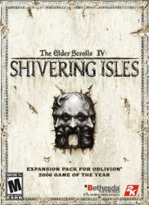 The Elder Scrolls IV Shivering Isles Pobierz