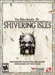 The Elder Scrolls IV Shivering Isles Pobierz
