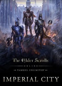 TES Online Imperial City Download