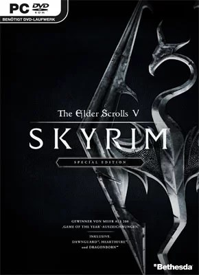 The Elder Scrolls V Skyrim Special Edition Download