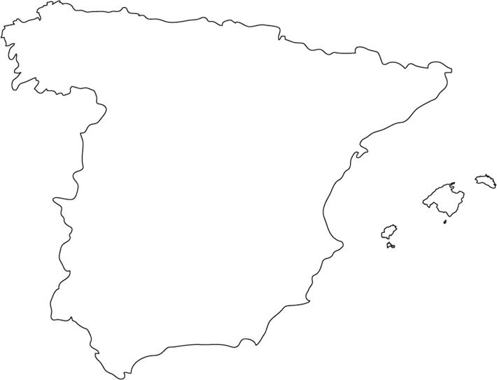 Map Of Usa Europe