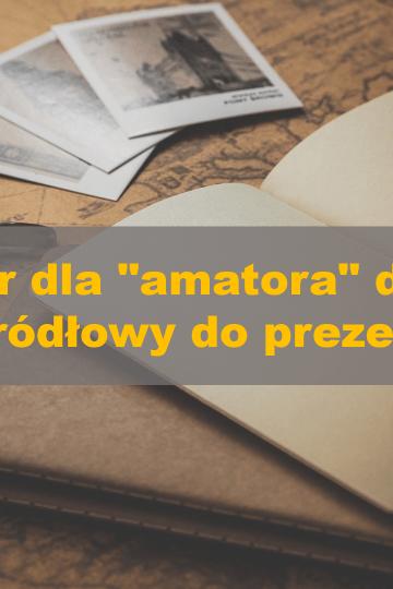 """Docker dla """"amatora"""" danych – kod źródłowy do prezentacji"""