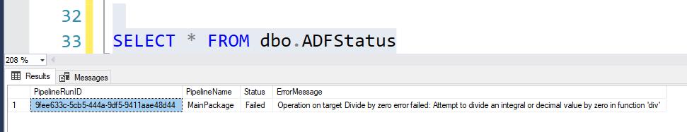 AzureDataFActory_ErrorHandlingViaREST_11