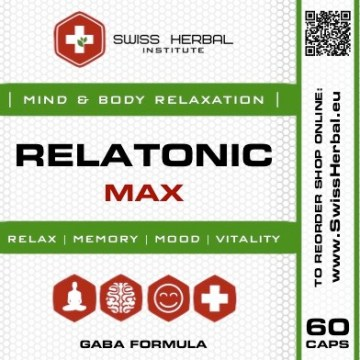 RELATONIC MAX 60
