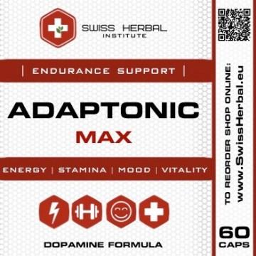 ADAPTONIC MAX 60