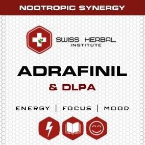 ADRAFINIL & DLPA 60