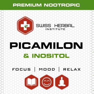 PICAMILON & INOSITOL 60