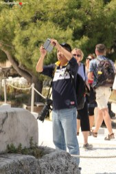 Selfie na Akropolu (7)