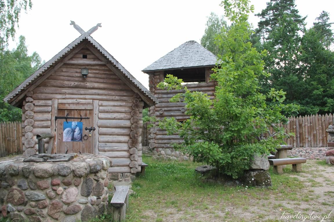 Osada Jaćwiesko-Pruska w Oszkiniach (19)