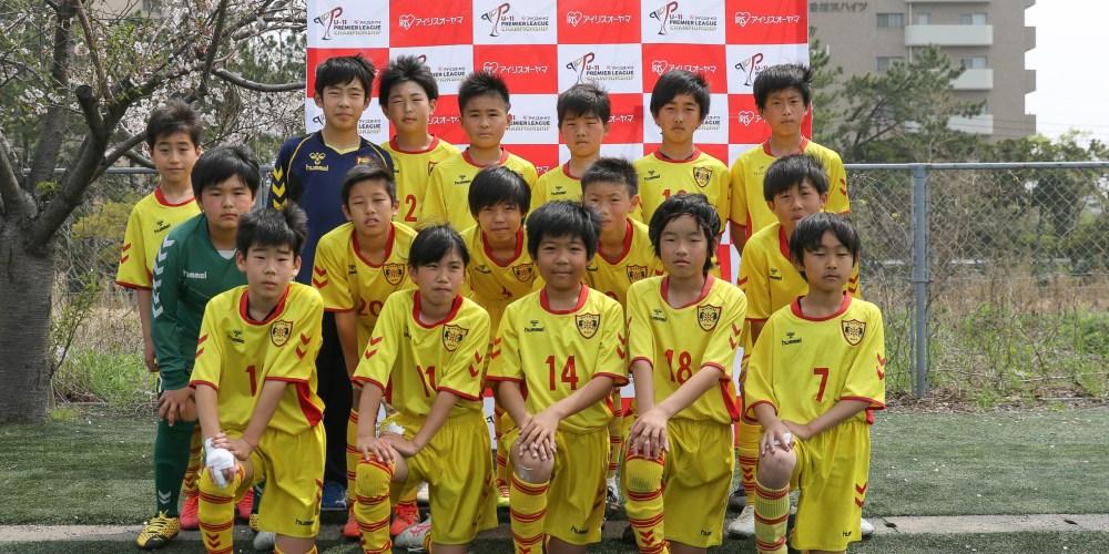 FCソレイユ(佐賀県)