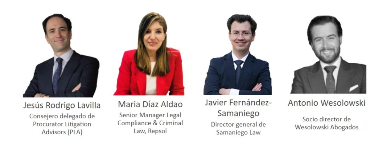 litigation funders