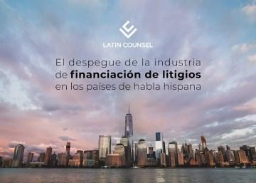 financiación de litigios habla hispana