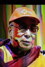 Dalai Lama. Foto BD/Marc Loogman