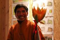 Phuntsok Cho Ling monnik