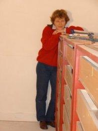 Annette van Citters meubelmaker