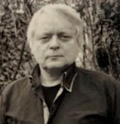 Rob van Boven portretje juni 2018