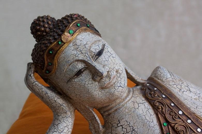 Boeddhisme en wetenschap - wat wij ons inbeelden dat werkelijk is, is  onwerkelijk - Boeddhistisch Dagblad