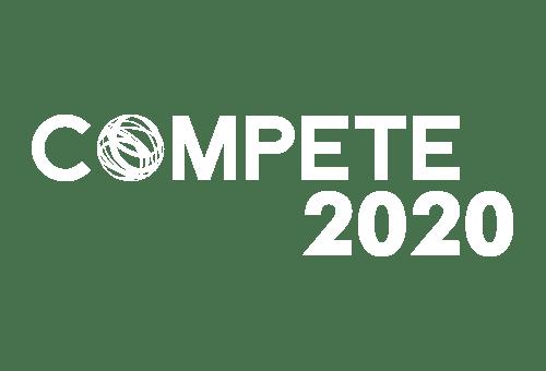logo do projecto Compete 2020