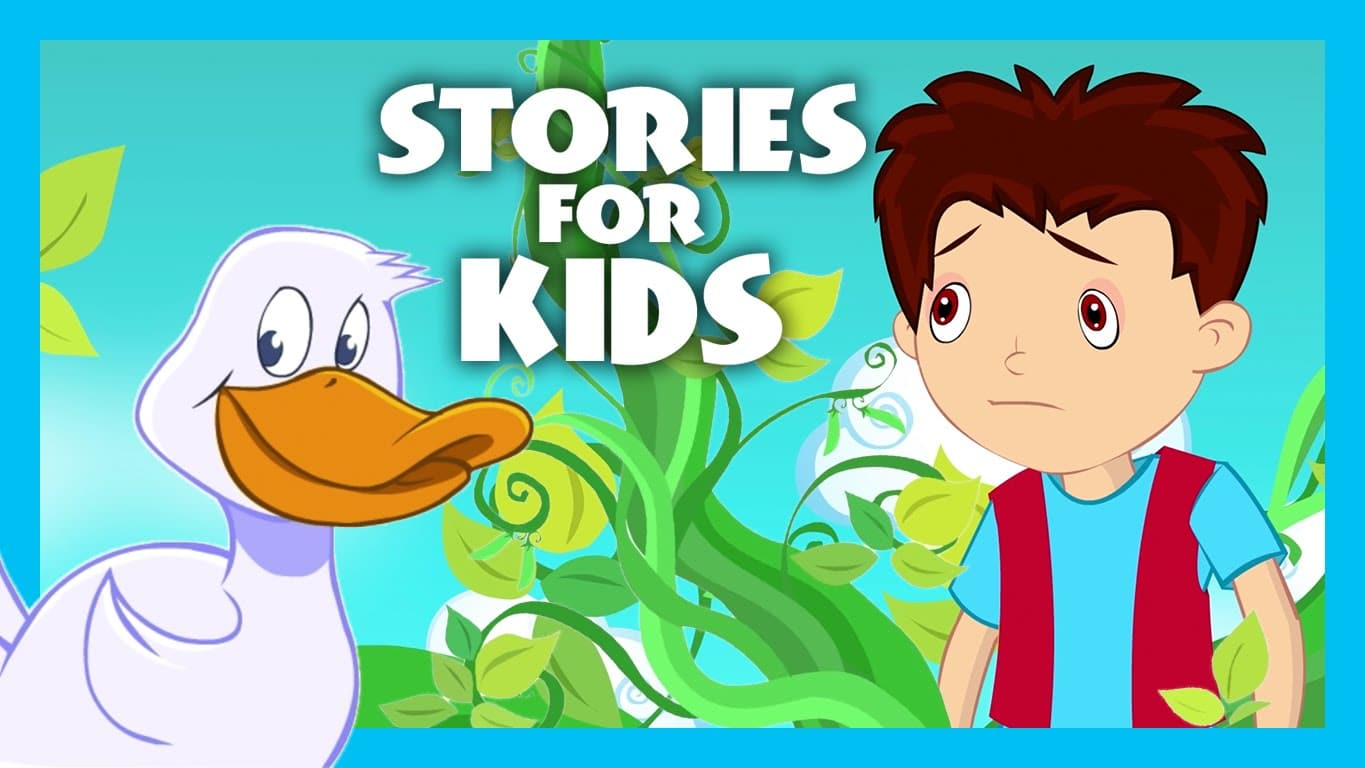 Best Story Collection For Kids