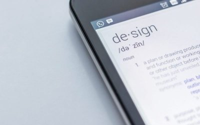 Design literate leadership