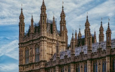 """Building better places"" report by House of Lords Select Committee on National Policy on the Built Environment"