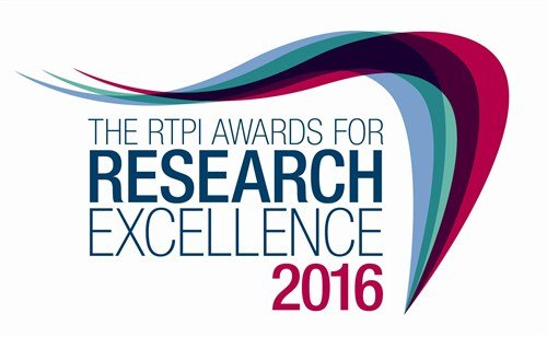 Place Alliance leads UCL success at RTPI Awards for Research Excellence