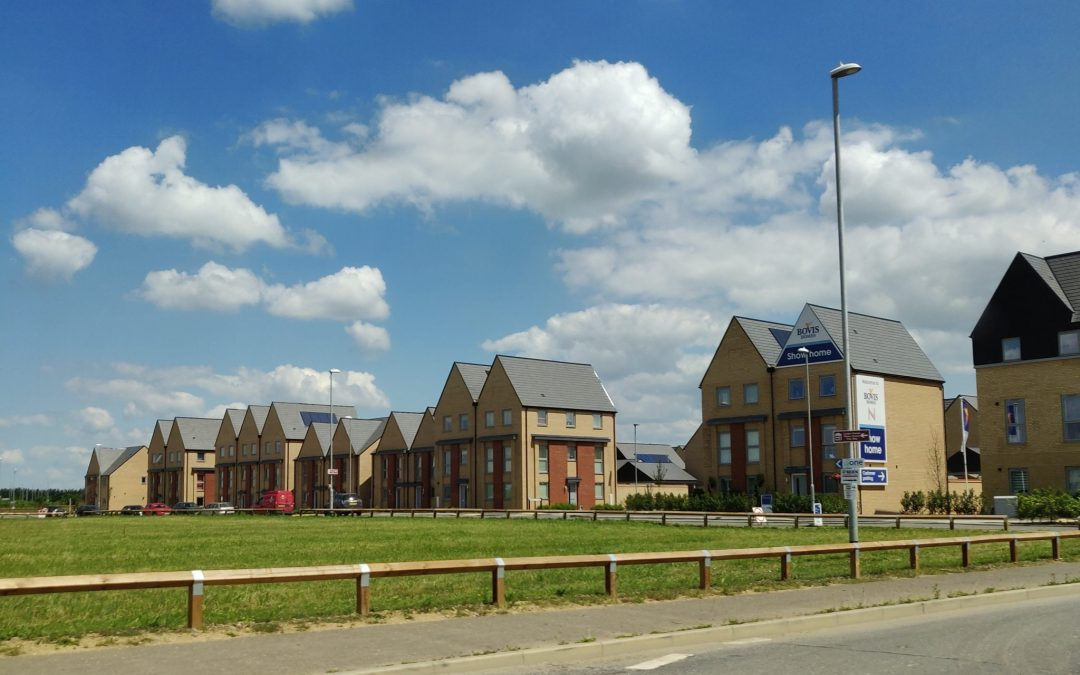 Audit to assess housing design quality across England
