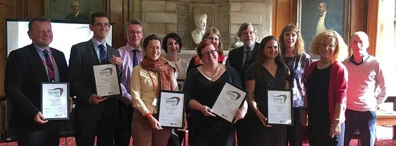 UCL Campaign wins RTPI Sir Peter Hall Award
