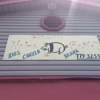Helen's Bar-B-Que in Brownsville