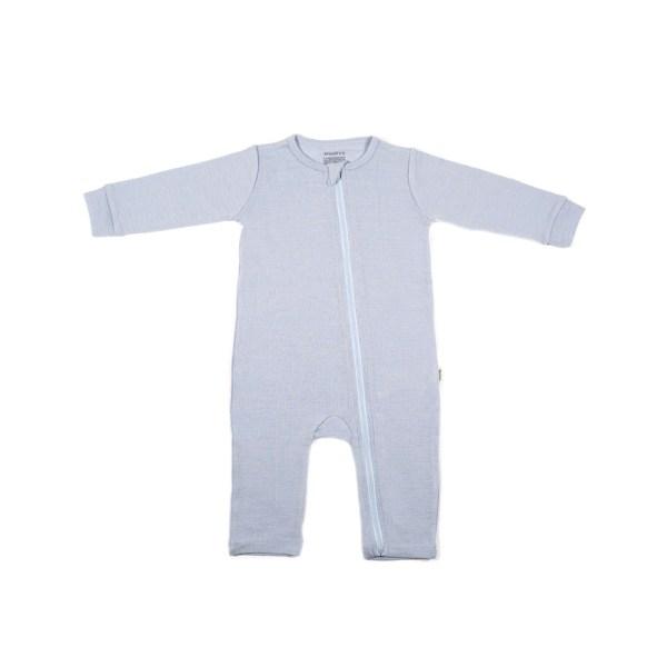 cute baby blue pyjamas